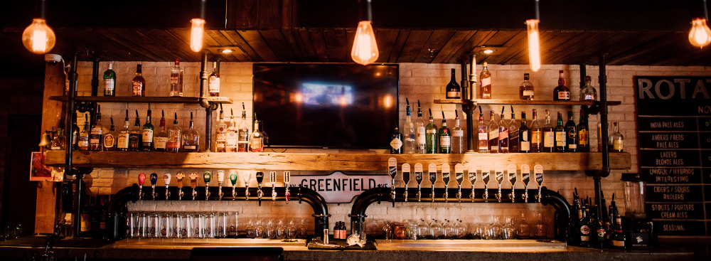 Image of Greenfield's Bar